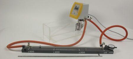 Dilatación térmica de sólidos y líquidos P2310100