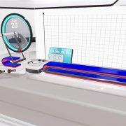 Lorentz Magnetic Force Experiment