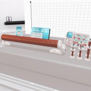 Magnetic Induction Experiment Kit