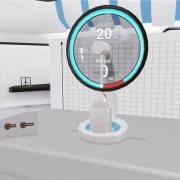 Simple and Damped Pendulum